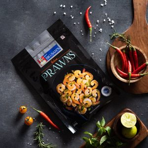 Big Sam's Prawns- Medium- 250g