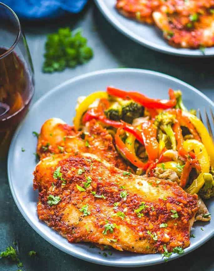 Recipe Spicy Baked Basa