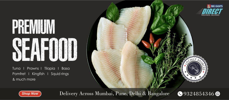BigSam's Premium Seafood
