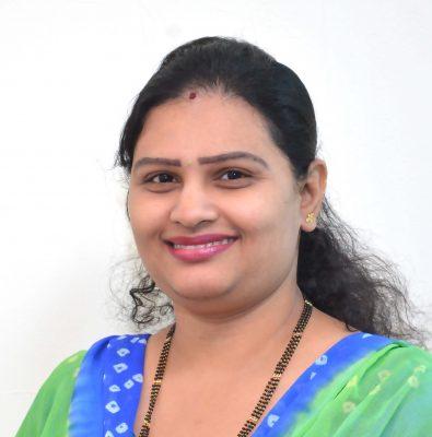 Swati Waghulde